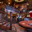 Le Pub Au Bureau  - Le Pub -
