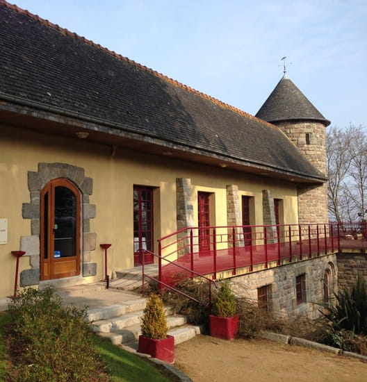 Moulin de Lanrodec