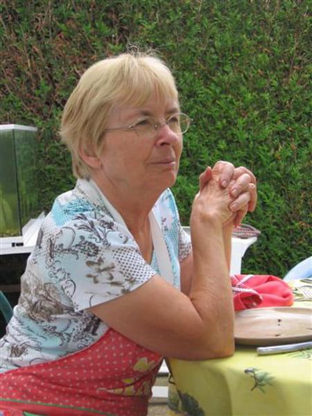 Monique Bordier
