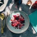 Dessert : La Chassagnette  - Bon appétit ! -   © La Chassagnette