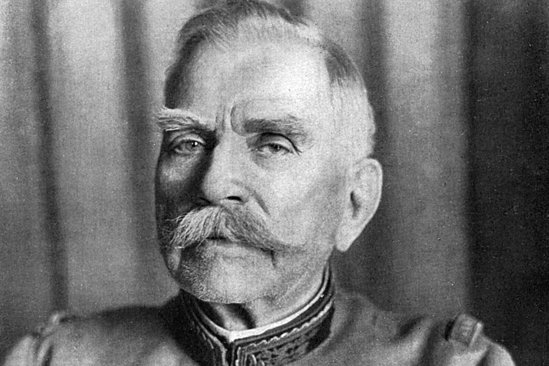 Joseph Joffre: biographie du vainqueur de la Bataille de la Marne