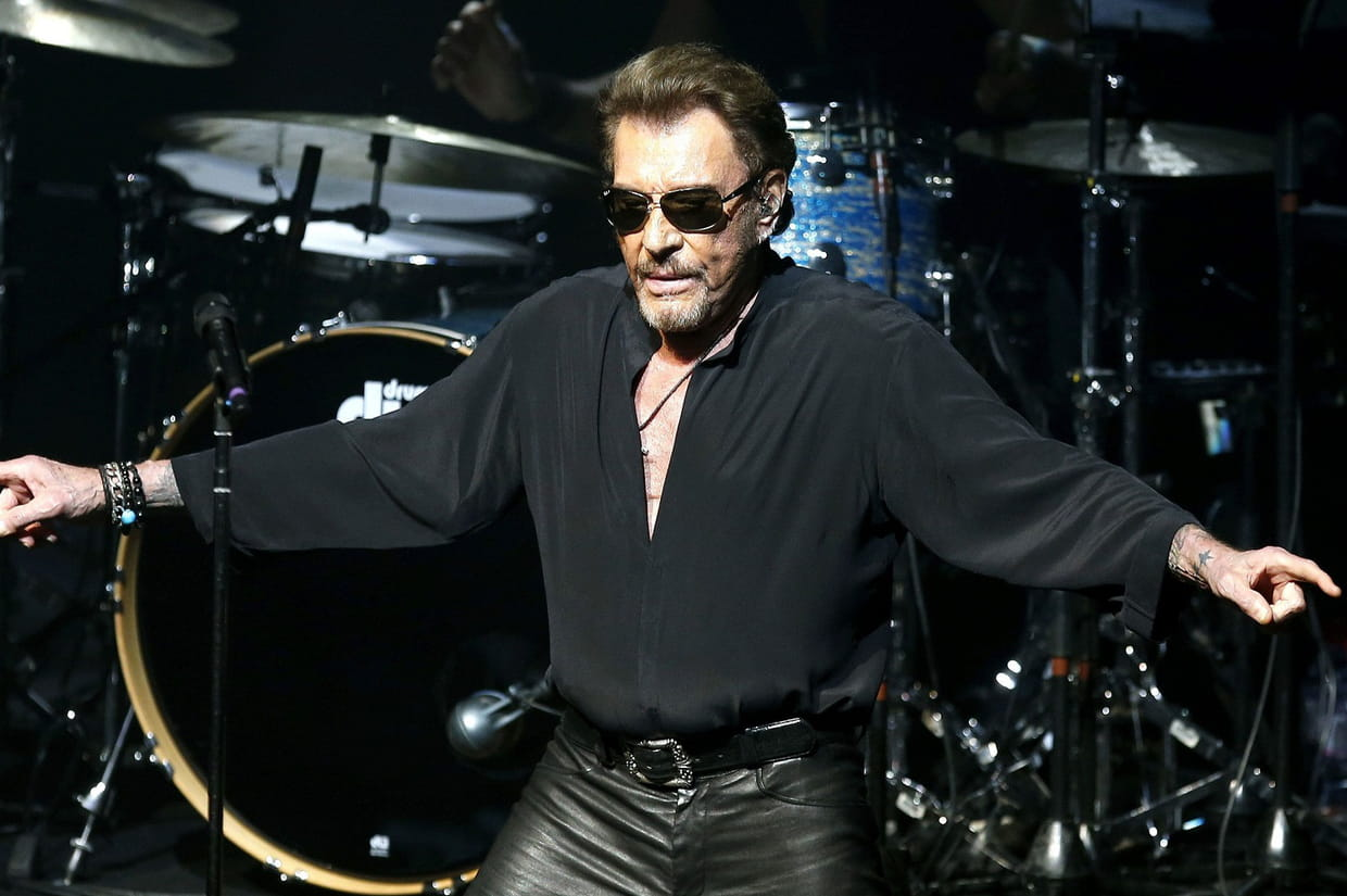 nouvelle star 2017 un concert de johnny hallyday remplace l 39 mission. Black Bedroom Furniture Sets. Home Design Ideas