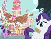 My Little Pony, les amies c'est magique ! : La saison du jus