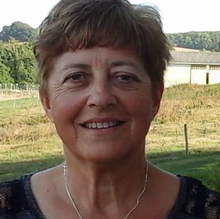 Nelly Dauzats