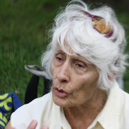 Françoise Pepiot
