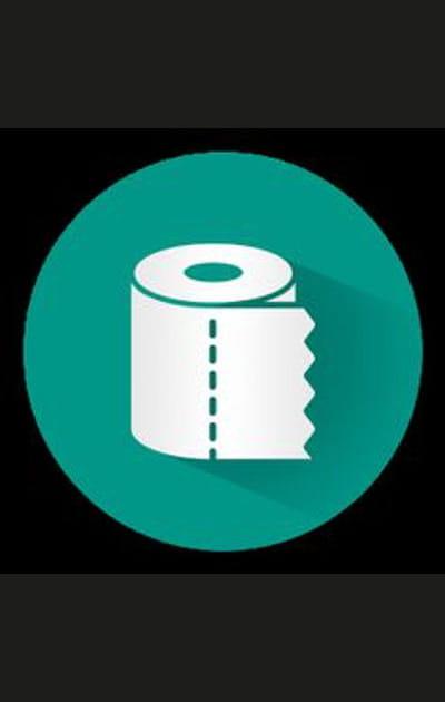 Flush, pour trouver les WC les plus proches