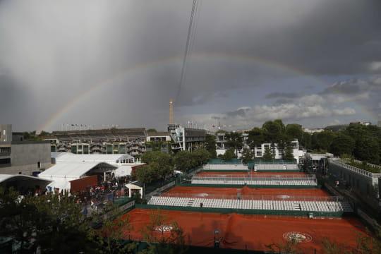 Météo Roland Garros: du mieux attendu ce jeudi, inquiétude pour demain