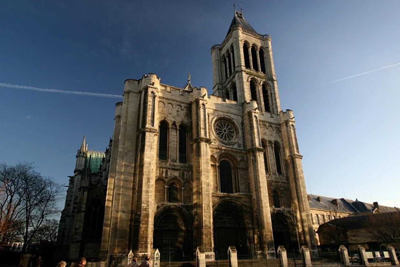 Basilique saint denis en seine saint denis - Chambre de commerce seine saint denis ...