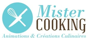 Mister Cooking