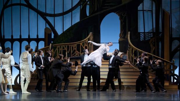 Cendrillon (Opéra de Paris-FRA Cinéma) - Photo 1