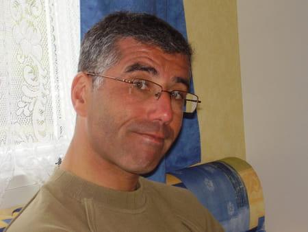 Karim Benmalek