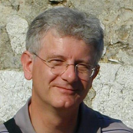 Jean- Marc Reymond