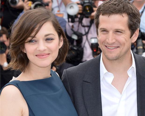 Cannes 2013: les plus beauxcouples
