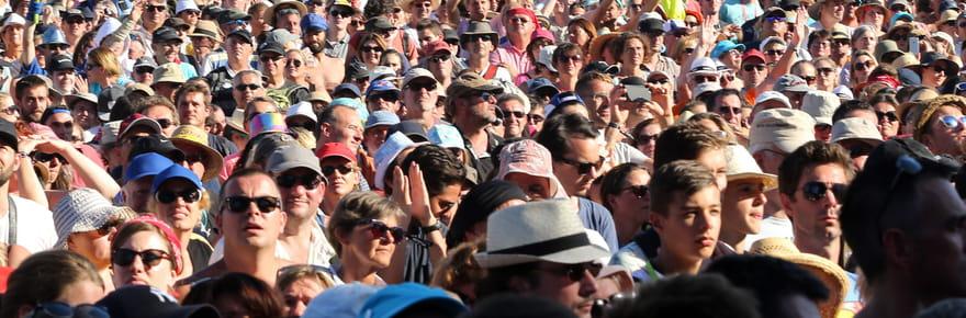 Vieilles Charrues2021: le festival maintenu, à quelles conditions?