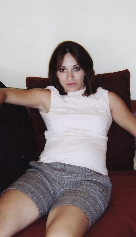 Alexia Nevoret