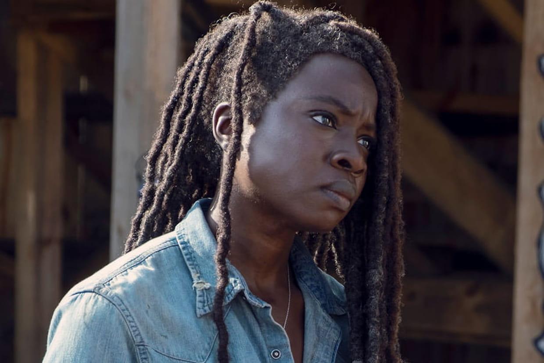 The Walking Dead Saison 9 Streaming