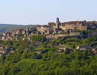 Les villages de nos régions : Occitanie