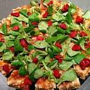 Pizzeria Chez Giulia  - Teglia -   © Y.B