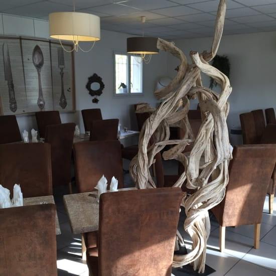 Restaurant : Le Visconti