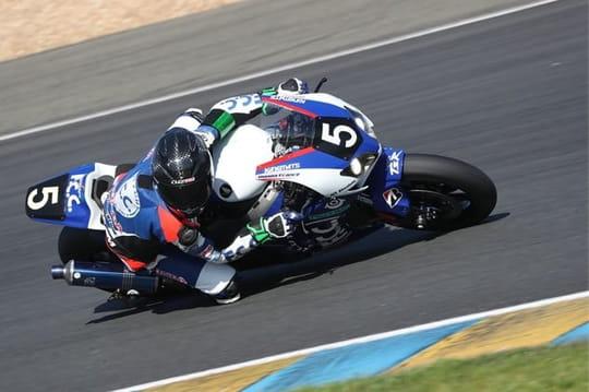 24h moto: Honda s'impose à l'arrivée [classement, résultats]