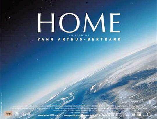 Home et Yann Arthus-Bertrand