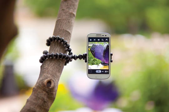 Quels outils pour prendre des meilleures photosavecun smartphone ?