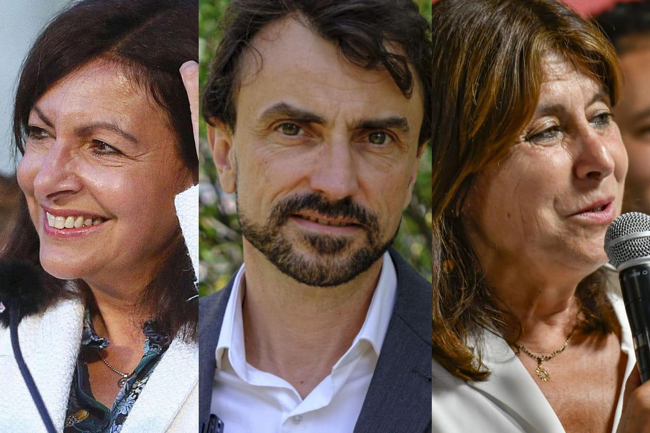 Municipales 2020: Paris, Lyon, Marseille, Lille... Tous les résultats par commune