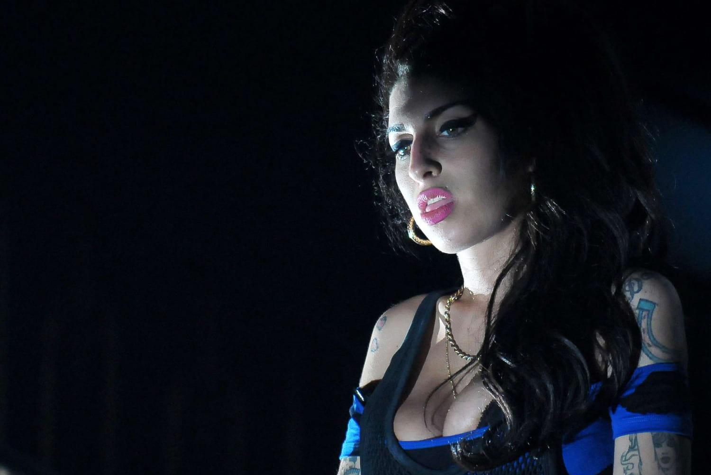 Amy Winehouse: huit ans après sa mort, un hommage mondial