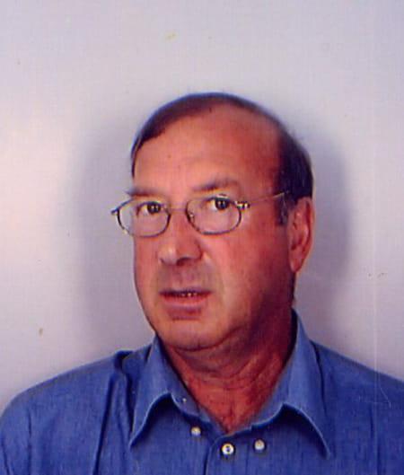 Jean-Marie Vanderbeken