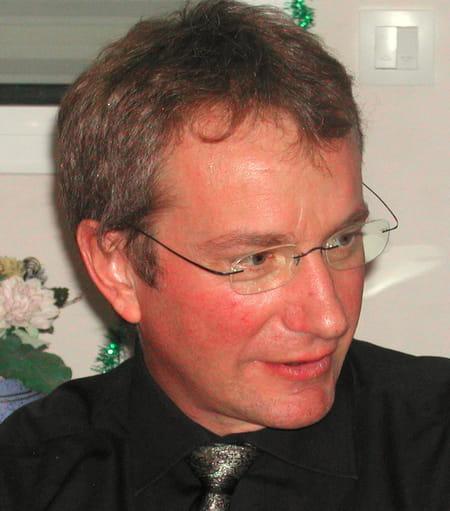 Pierre-Etienne Malfroid