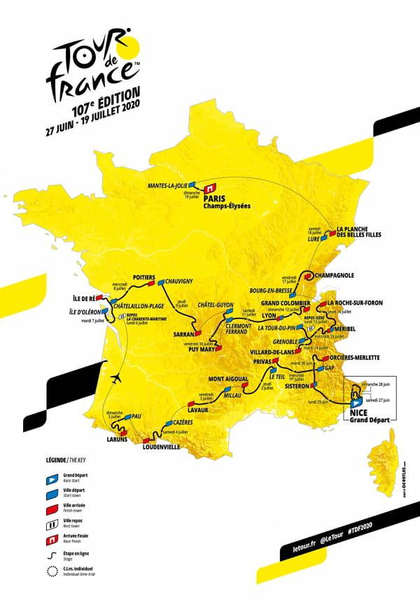 TOUR DE FRANCE 2020 - Page 2 11612485
