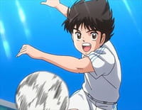 Captain Tsubasa : Contre-attaques enflammées