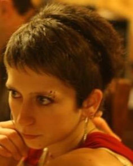 Aurélie Boisnel