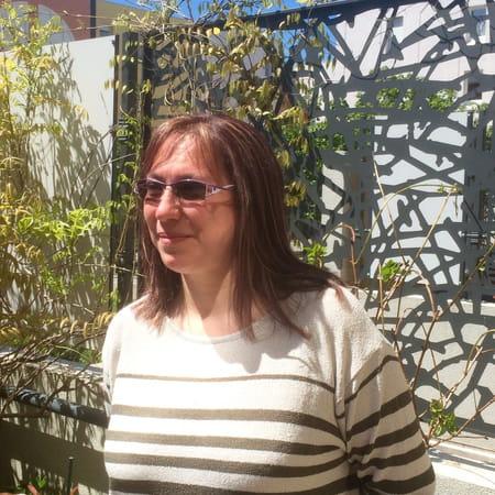 Isabelle Pretegne