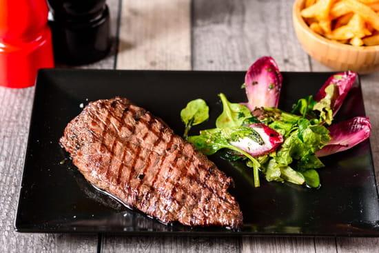 The Ranch  - Restaurant Hallal ile de france -   © The Ranch
