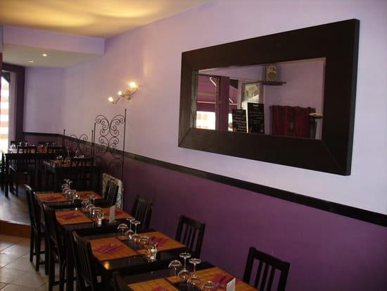 Restaurant l'Hibiscus  - Salle de restaurant l' hibiscus -   © chef