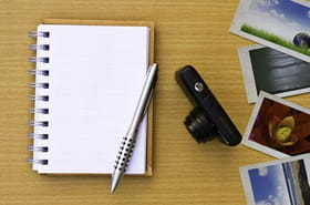 Créer son calendrier photo personnalisé