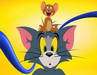 Tom et Jerry Show : Le miroir magique