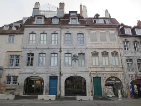 Maison de Victor Hugo - Besançon