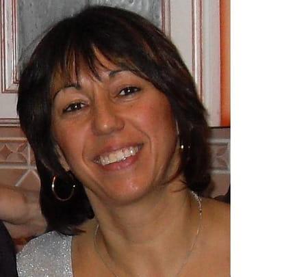 Maria  Mercedes Dufau