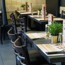 Restaurant : The Ranch  - the ranch restaurant bio -   © The Ranch