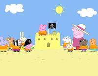 Peppa Pig : L'île aux pirates