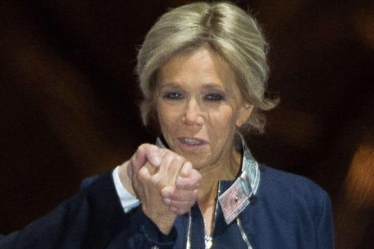 Brigitte Macron (biographie): qui est la femme d'Emmanuel Macron?