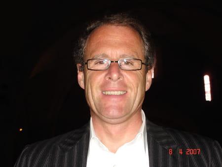 Serge Serge Cournet