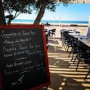 Restaurant : Le Paseo - Cocktail club & restaurant (Ex : LE SUD)  - Carte réduite produits frais -   © Le Paseo - Cocktail club & Restaurant