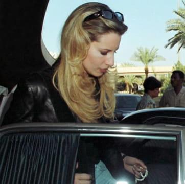 Aisha al-Kadhafi