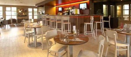 Hôtel Restaurant Campanile Chantilly