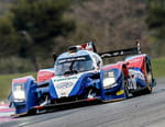 Automobilisme - 4 Heures du Red Bull Ring