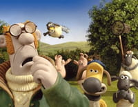 Shaun le mouton : Le bateau de pirates