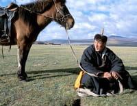 Ushuaïa nature : L'esprit nomade : Mongolie